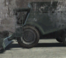 Beta Vehicles in GTA V