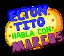 Elton Tito habla con... Marcos