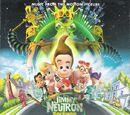 Jimmy Neutron: Boy Genius (soundtrack)