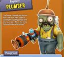 Zombie Hydraulik