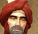Ardumanish (Sassanid diplomat)