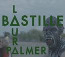 Bastille/Laura Palmer