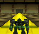 Raven Test (Armored Core 1)