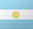 Argentyńskie drużyny
