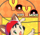 YoYo Kid Mike (Volume 1)