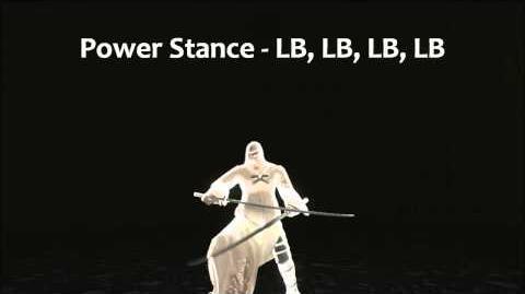 Dark Souls 2 Uchigatana Tutorial (dual wielding w power stance)