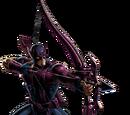 Avengers West Coast members (Earth-12131)