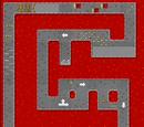Bowser Castle 2 (SNES)
