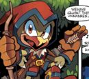 Bow Sparrow (Pre-Super Genesis Wave)