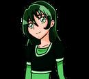 Kimidori Jade