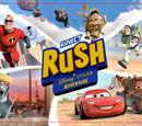 Pixar video games