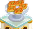Kunafeh Pastry