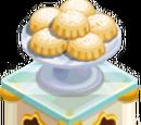 Ma'amoul Cookie