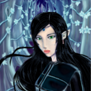 Arya from Eragon by poohp00hbear.png