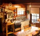 Bagman Home/Kitchen