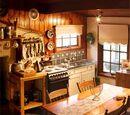 Bagman Home/Kitchen