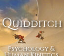 Quidditch Psychology and Human Kinetics
