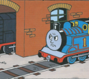 Thomas the Famous Engine (2001)