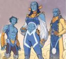 Kree (Earth-1600)