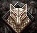 Jon Snow's Insignia