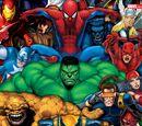 Ben 10 VS Marvel-part 2