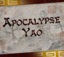Apocalypse Yao/Transcript