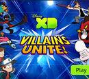 Villains Unite!