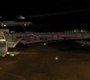 Raumschiff nach Zugehörigkeit