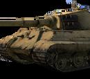 Tiger B Königstiger