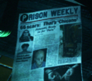 Prison Weekly