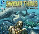 Swamp Thing Vol 5 32