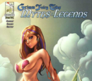 Myths & Legends 8