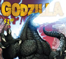 Godzilla: The IDW Era
