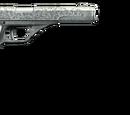 Klassische Pistole (V)