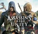 Schalentier/Unity: Erstellt euren Assassinen!
