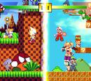 Fusion Worlds: Sonic vs. Mario