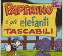 Donald et les éléphants de poche