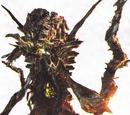 Alienbasierende Nekromorphs