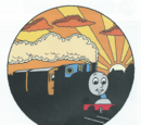 A Special Day for Thomas