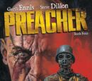 Preacher: Book Four (Collected)