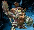 Halbeard