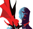 Batwoman Vol 2 32/Images