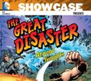 Showcase Presents: The Great Disaster Featuring the Atomic Knights (Collected)