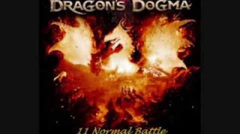 11 Normal Battle