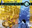 The New 52: Futures End Vol 1 6