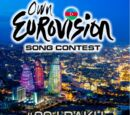 Own Eurovision Song Contest 29
