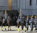 Law enforcement in Ruthenia