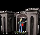 Дверь Жизни и Смерти
