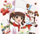 Yumeiro pâtissière