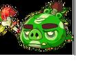 Shaman Pig (Epic)